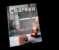 Pierre CHAREAU | Art Deco Modernist Furniture Design Interiors Architecture OOP