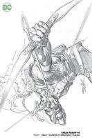 Green Arrow #48 (DC 2019) B Variant Cover - DC COMICS NEAL ADAMS