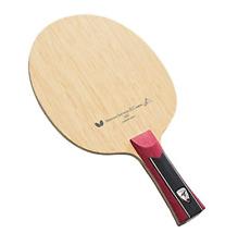 Butterfly Table Tennis Racket Jun Mizutani / ZLC Shake Hand For Attack 5 plywood