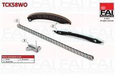 FAI Timing Chain Kit TCK58WO  - BRAND NEW - GENUINE - 5 YEAR WARRANTY