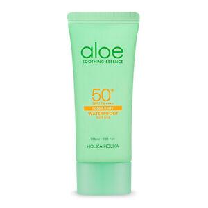Holika Holika Aloe Waterproof Sun Gel SPF50+ PA++++100ml