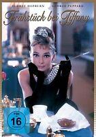 Frühstück bei Tiffany von Blake Edwards | DVD | Zustand gut