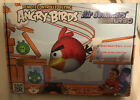 Angry Birds Air Swimmers Turbo Red Flying Remote Control Balloon Toy Blimp RC