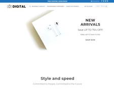 Gadgets Turnkey Dropshipping, Multi vendor Affiliate website - Free Hosting