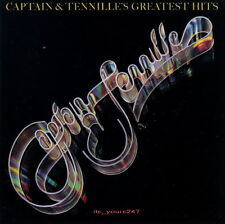 Captain & Tennille: Greatest Hits   CD