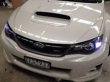 Super bright white SMD T10 LED bulb for subaru WRX,Sti parkers,parking lights