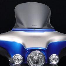 National Cycle VStream Tall Windscreen Shield Harley-Davidson FLHX Electra Glide