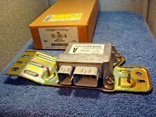 SRS Module Restraint Lincoln Continental 1999-02 ECM Control OE XF3Z14B321AA J8