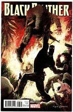 Black Panther (2016) #3D NM 9.4