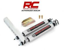 1983-1990 Ford Ranger 4WD Rough Country Dual Steering Stabilizer Kit [8733730]