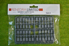 Graves Stones Type A renedra paysages & terrain 28 mm