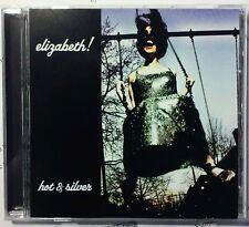 Elizabeth Dotson, Hot & Silver, 2007 Signed CD