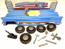 IDEAL Buick XP-600 Dream Car Fix It Concept Car Toy Vintage XP600 GM Harly Earl