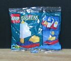 LEGO SYSTEM 1823 - PROMO - 1996 LEGO GROUP - VINTAGE RARE - SEALED NEW OLD STOCK