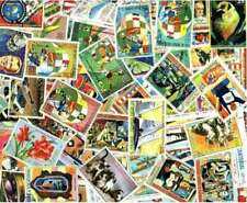 Equatorial Guinea Stamp Collection - 300 Different Stamps