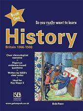 History Textbook Paperback School Textbooks & Study Guides