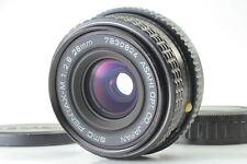 【N.MINT】SMC PENTAX-M 28mm f/2.8 K Mount Wide Angle MF Lens from Japan L51