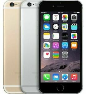 Apple iPhone 6 16/32/64 GB Unlocked Various Colours- warranty- Free return