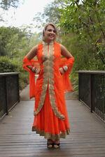 Indian women Churidar Salwar Kameez Traditional Outfits Devs Costumes Australia