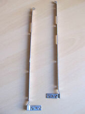 Staffe per cerniere LCD Fujitsu Siemens Esprimo Mobile V5505 hinges for schermo