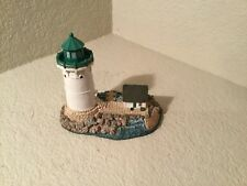 Harbour Lights Lighthouse 1996 Special Event Exclusive Sunken Rock Ny