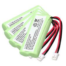 2.4V 800MAH Cordless Telephone Battery For C28/ 42/ 46/ 42H/ 36H/ 360/ 365/ X359