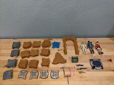 Lot of 77 Fortnite Building Materials w/ Leviathan, Visitor & Crackshot 4