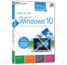 Software de ordenador Microsoft Windows 10 windows