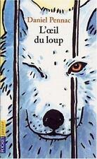 L'Oeil Du Loup (Paperback or Softback)
