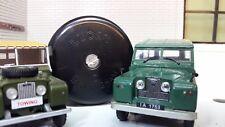 Land Rover Serie 1 86 107 Repro Lucas Schott Junction Box & Abdeckung 78226