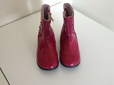 LELLI KELLY Boots Size EU 22 UK 5.5 Nearly new with box