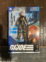 "G.I. Joe Classified Series 6"" Action Figure - #5 Scarlett Variant Color IN HAND"