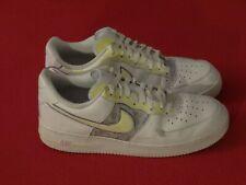 Nike Men's Air Force 1 Low Casual Sneaker White - 10.5M