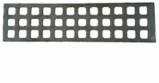 More details for archway long fret set of 2, archway charcoal grill iron cast replacement 51 cm