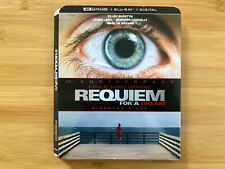 Requiem For A Dream (4K Uhd) - Slipcover Only