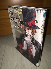Manga - A.D. Angel Doubt Tome 1 - Aki
