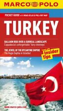 Turkey Marco Polo Pocket Guide (Marco Polo Travel Guides) (New)