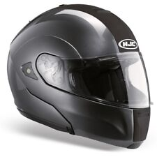 CASCO del casco plegable HJC IS-MAX BT upe : 189,95 color: antracita Talla: XS