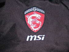 msi gaming backpack