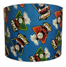 Thomas & Friends Lampshades, Ideal To Match Thomas Wallpaper & Duvet Covers.