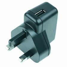 5V 1A USB Netzteil Schwarz Powerpax SW4492-V4