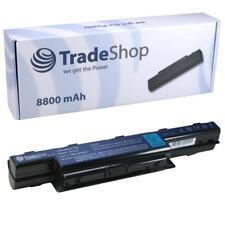 TradeShop 11,1V 8800mAh Akku für Acer (54991282)