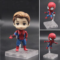 Marvel Spider-Man Homecoming Cute Nendoroid 781 PVC Figure Collectible Model Toy