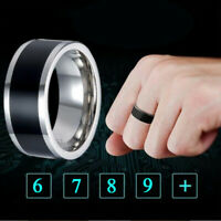 NFC Multifunctional Waterproof Digital Smart Ring Android Magic Finger Rings