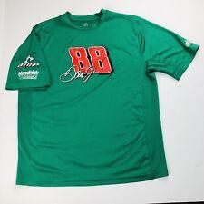 Adidas Tshirt Climacool L Dale Earnhardt Jr 88 Hendrick Motorsports AMP NASCAR