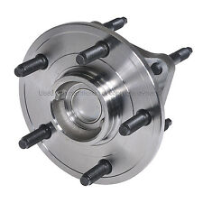 Wheel Bearing and Hub Assembly Rear Quality-Built WH512302
