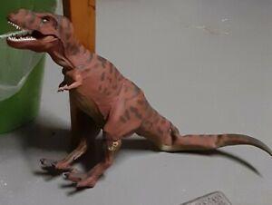 Vintage Jurassic Park T REX JP 09 Dinosaur Kenner