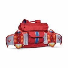 Bixbee Firebird Flyer Backpack - Small
