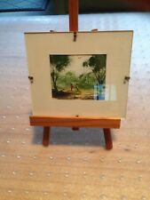 A miniture painting By David Hart