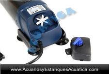 Filtro interior para acuario UV 500 L/h Sunsun